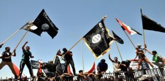 islamsk stat