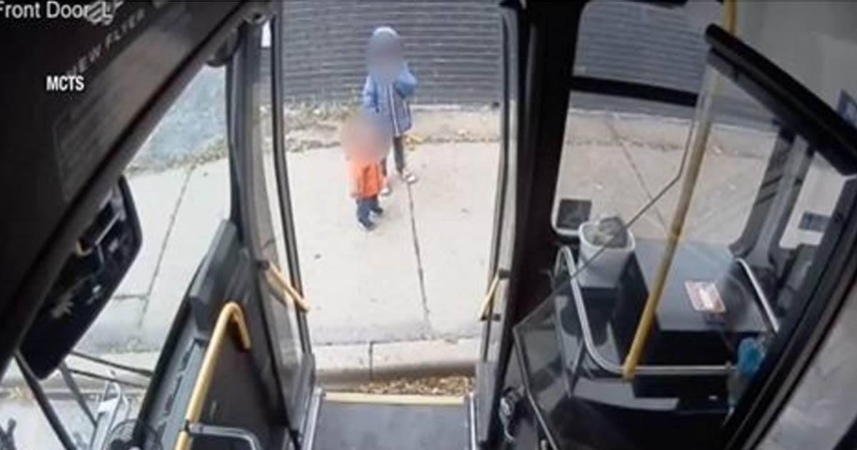 Bussjåføren video