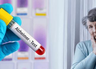 alzheimer vaksine