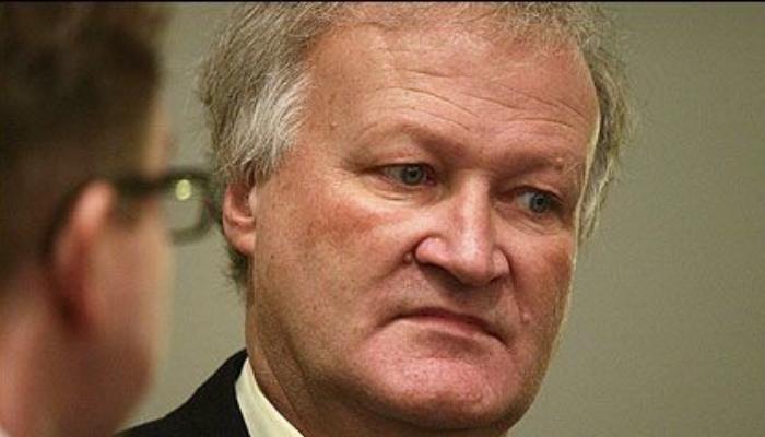 Tor Kjærvik